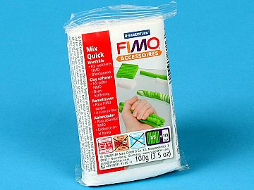 Fimo Accessories - Mix Quick 100g (8026)