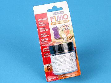 Fimo Accessories - Gloss Varnish 35ml (8704 01 BK)