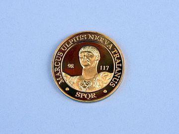 Medalie Decebal & Traian WD08