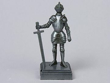 Ascutitoare Cavaler Medieval PSK