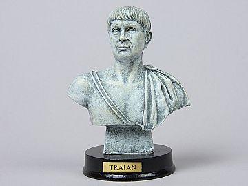 Bust Traian