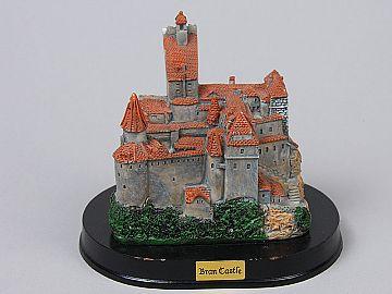 Miniatura Castelul Bran