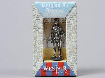Miniatura Cavaler Medieval (in cutie) KP1