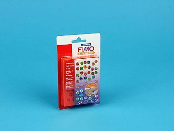 Fimo Accessories - Matrita - Litere & Cifre 40 Modele ( 8725 07)
