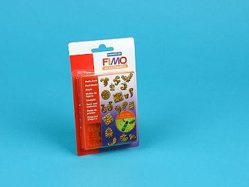 Fimo Accessories - Matrita - Ornamente 19 Modele (8725 08)