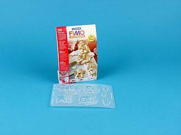 Fimo Accessories - Forma modelaj - Ingerasi (8742 27)