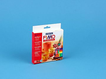 Fimo Classic - Set Workshop - Blending (8003 33 L2)