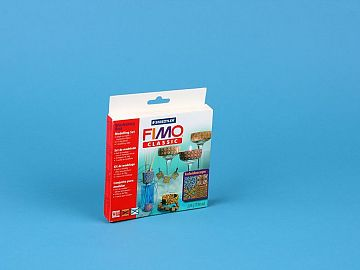 Fimo Classic - Set Workshop - Kaleidoscope (8003 34 L2)