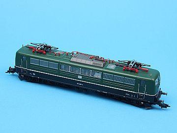 Fleischmann 4380 Locomotiva electrica BR 151