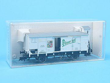 Fleischmann 5357 Vagon de bere