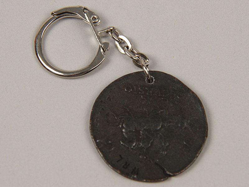 Breloc Moneda Romana