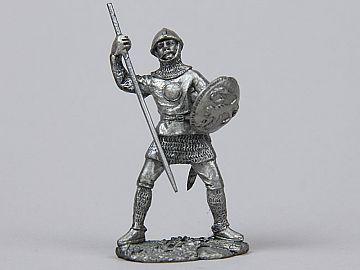 Miniatura Ostean Valah (in cutie) QC65B