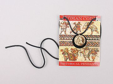 Pandantiv Moneda Domitian DCP