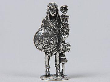 Miniatura Soldat Roman (in punga de plastic) RPB